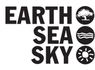 Earth Sea Sky Logo