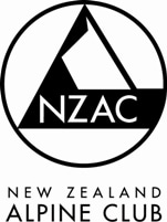 New Zealand Alpine Club Logo